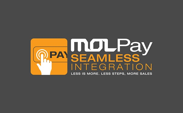 MOLPay Seamless Payment vs. Conventional Payment