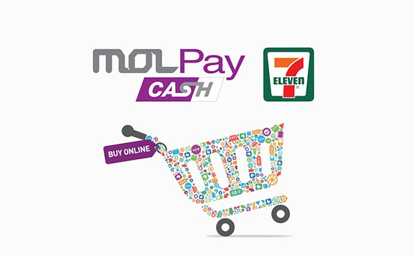 Had a concern with credit card fraud? MOLPay Cash is the solution for you