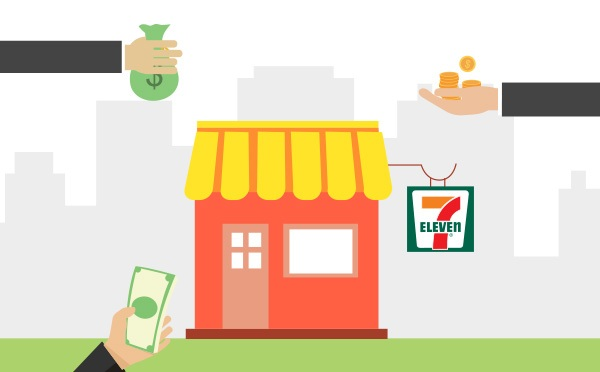 7-Eleven Bill Payment Works for the Unbanked Community