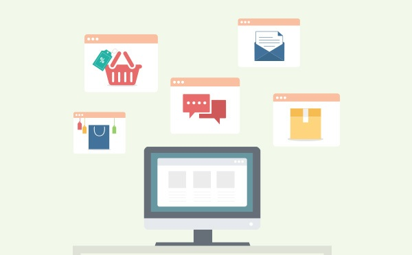 Exotic-Fitting Solutions for Thailand's E-Commerce Industry