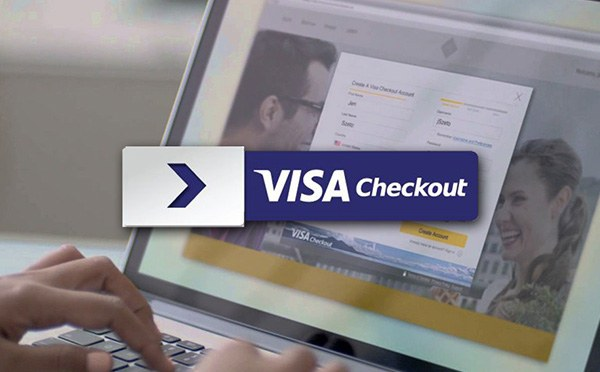 Grow Your Business with Visa Checkout