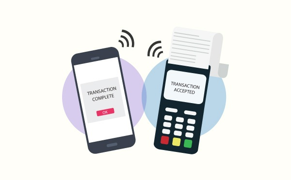 Moving Towards Mobile Wallet