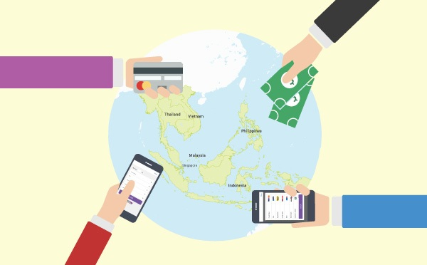 Overview of the Southeast Asian Payment Methods