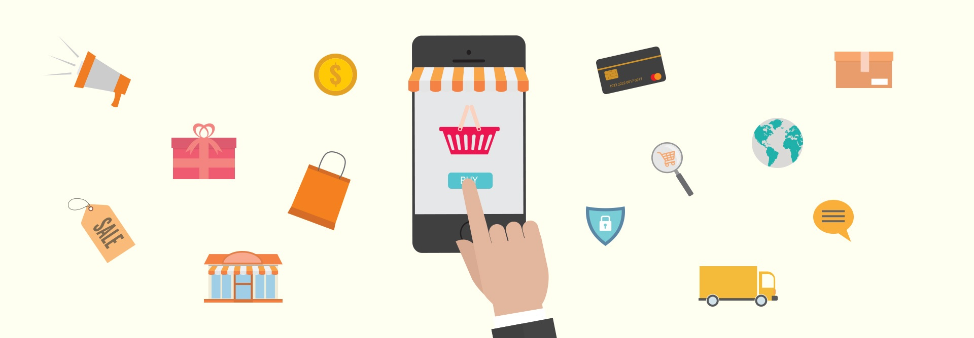 E-Commerce is Dead: How to Stop the Fact?
