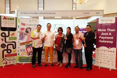 Franchise and License Expo Indonesia 2015