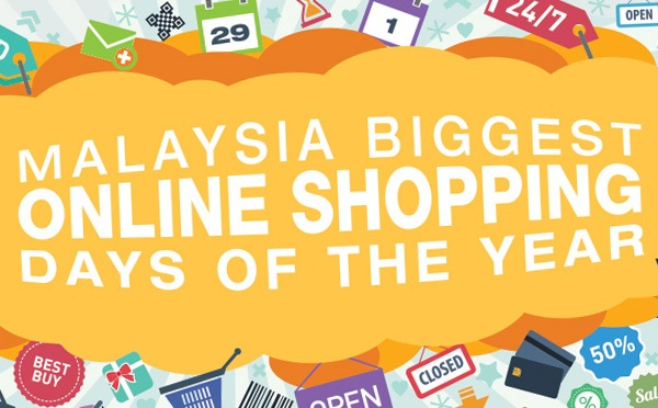 MYCyberSale - First & Biggest Cyber Sale in Malaysia