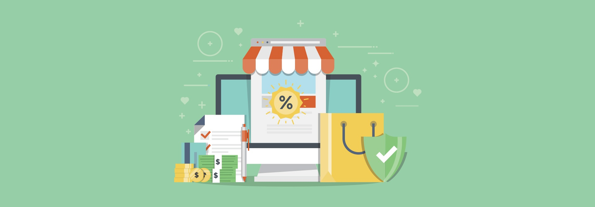 E-commerce: The Challenges and How to Overcome