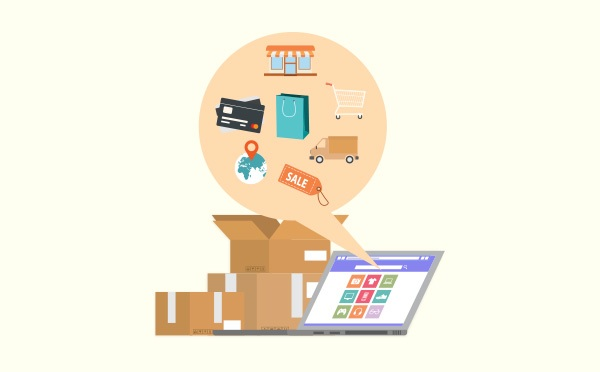 Things You Should Consider before Moving into E-Commerce