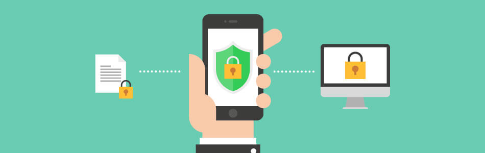 Security and safety of customer details are secured