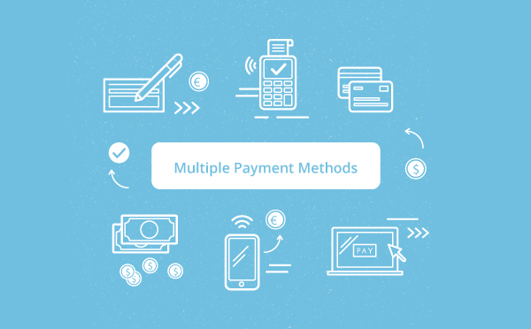Reasons to Accept Multiple Payment Methods