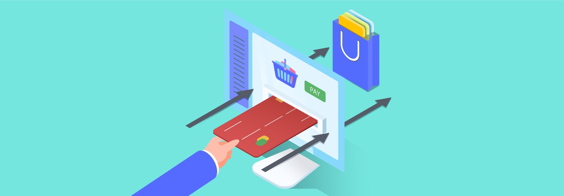 Speed Up Checkout Process with Seamless Integration
