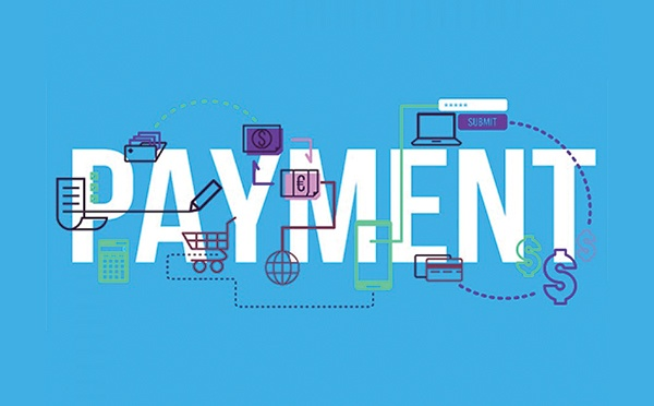 Ways using Virtual Payments