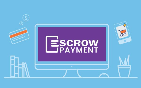 Boost Marketplace with Escrow Payment