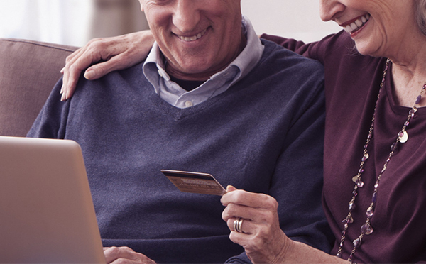 Attracting Elder Generation to E-commerce Business