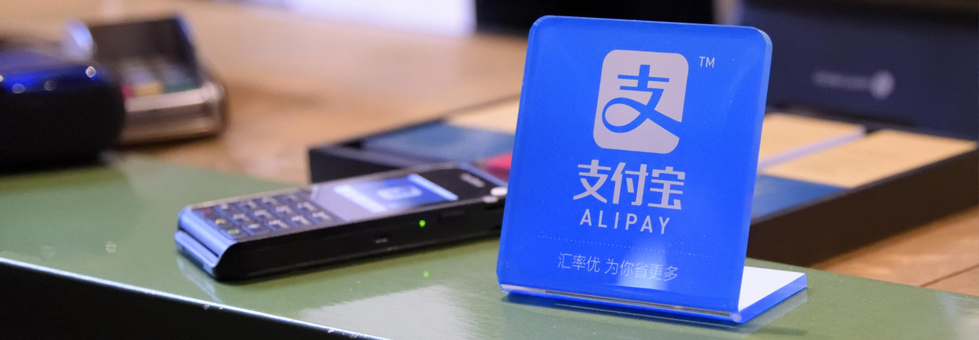 Why is it important for your business to accept Alipay?