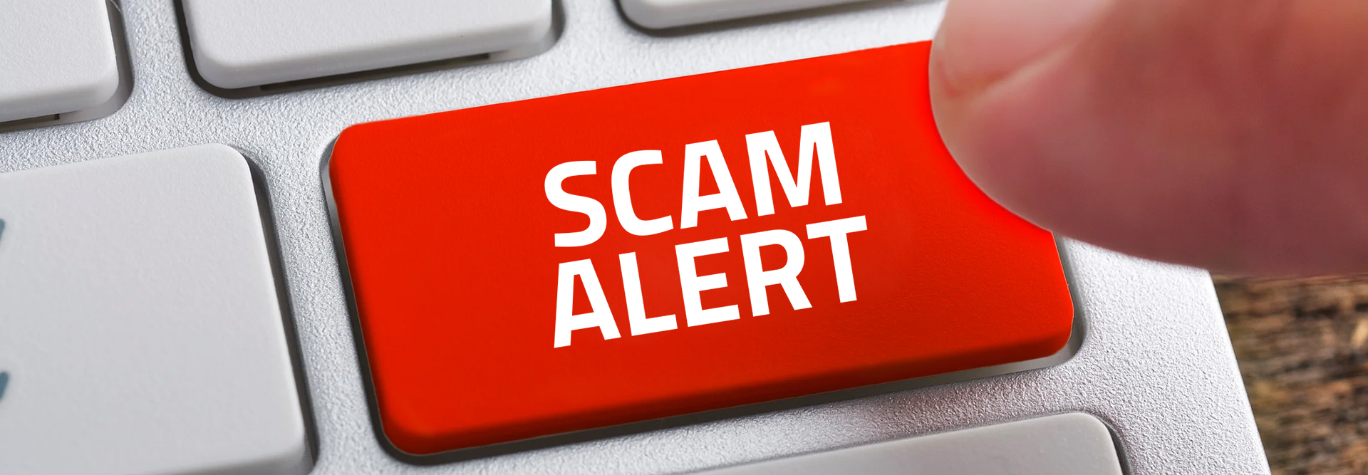 Recent Online Scams That You Should Beware Of
