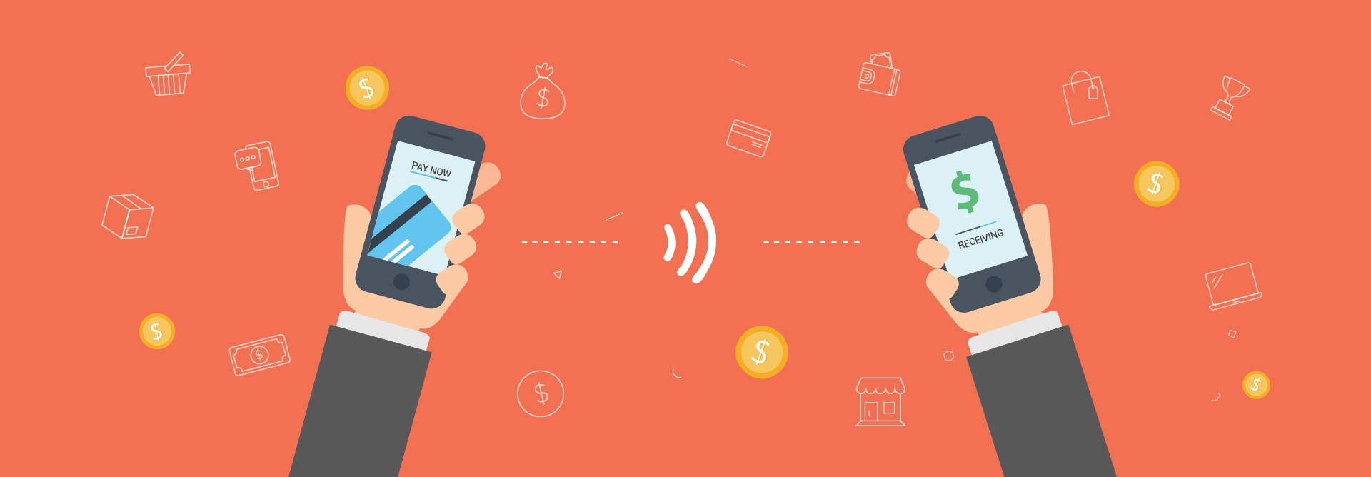 Why mobile payment is important today?