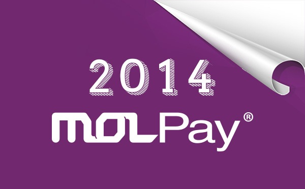 MOLPay's Events in 2014