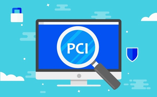 PCI compliant for e-commerce