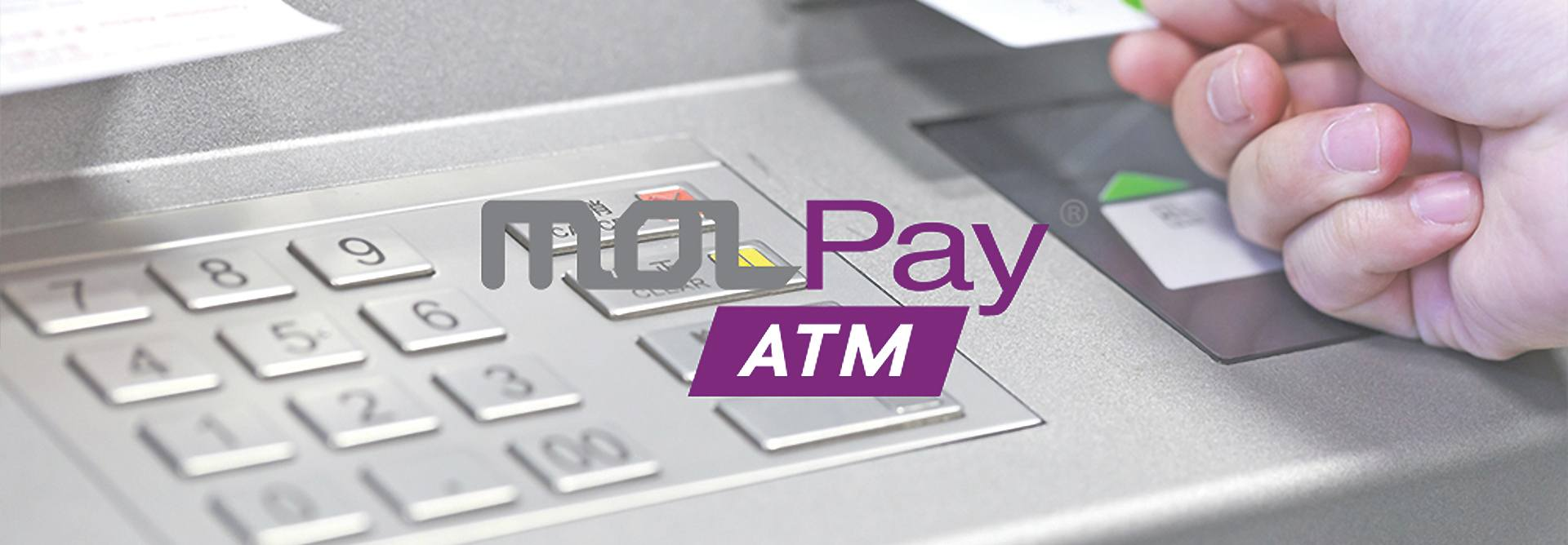 MOLPay ATM to capture huge number of online-to-offline transactions