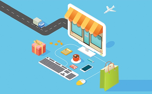 Sell Online to Non-Credit Card's Users