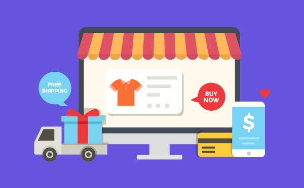 Shop from Your Bed and Pay when You Wake Up