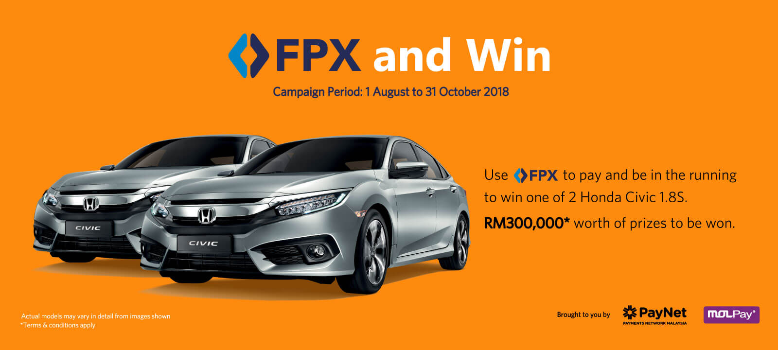 FPX and Win Civic
