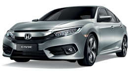FPX and Win prizes - Honda Civic