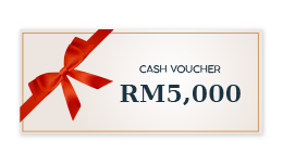 FPX and Win prizes - RM5000 cash voucher